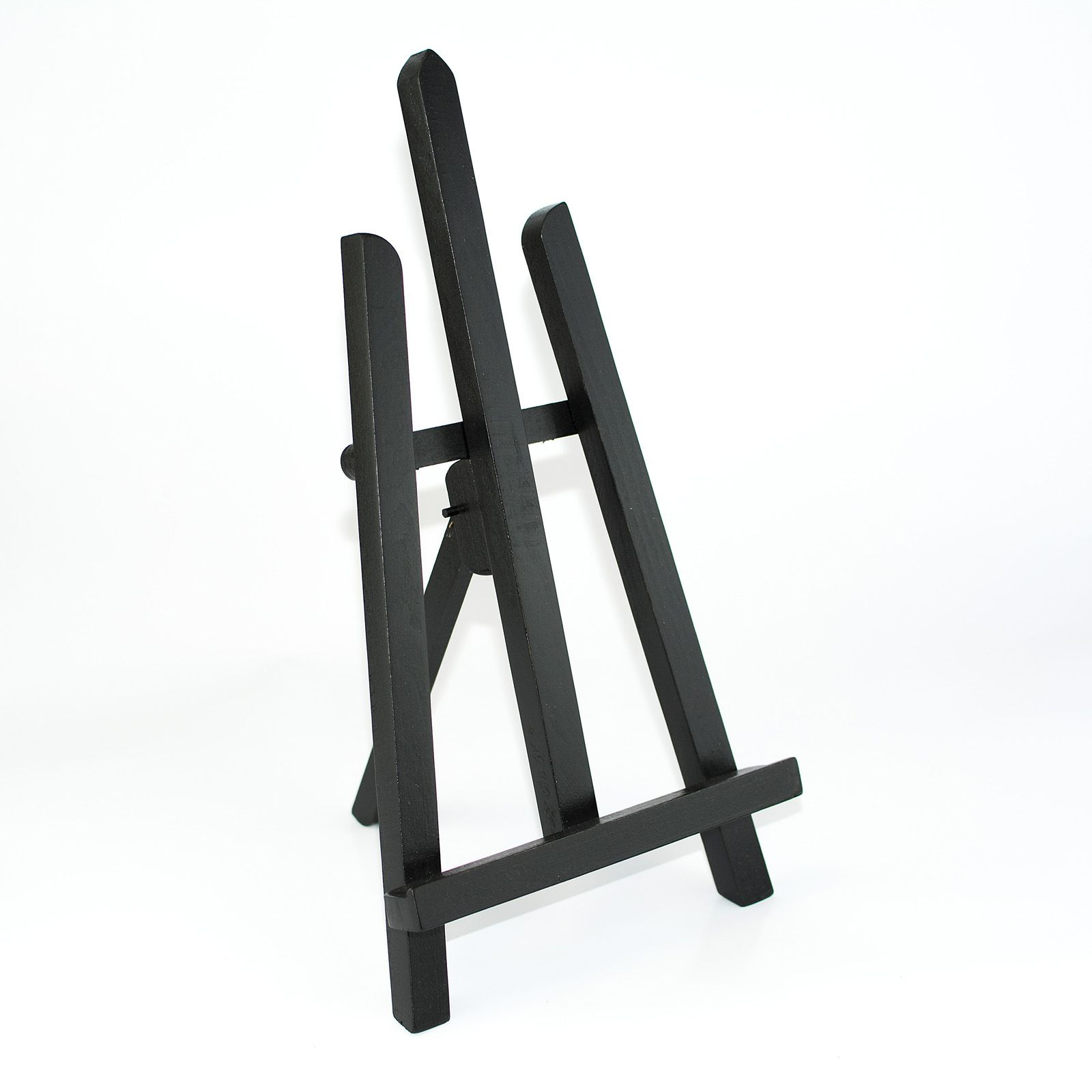 color easel 390mm heigh made from beech wood - Display Easel