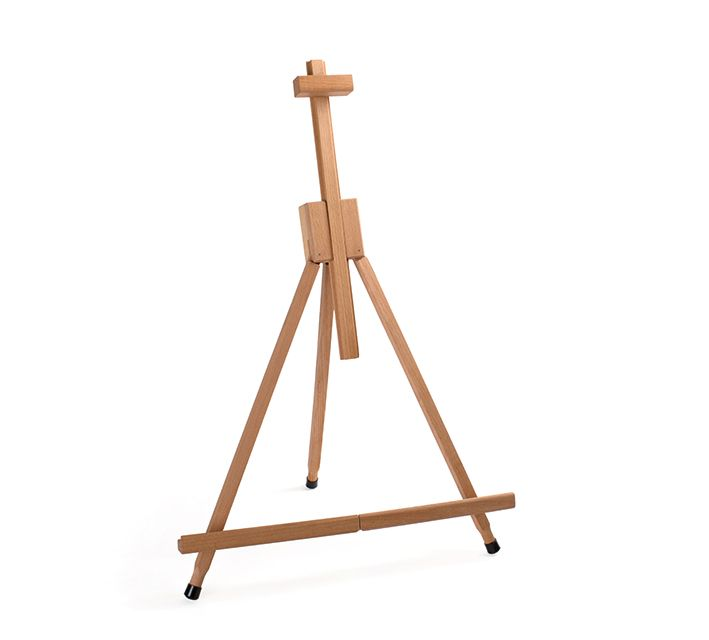"Easel Oxford 530-750mm 28"" - Beech Wood"