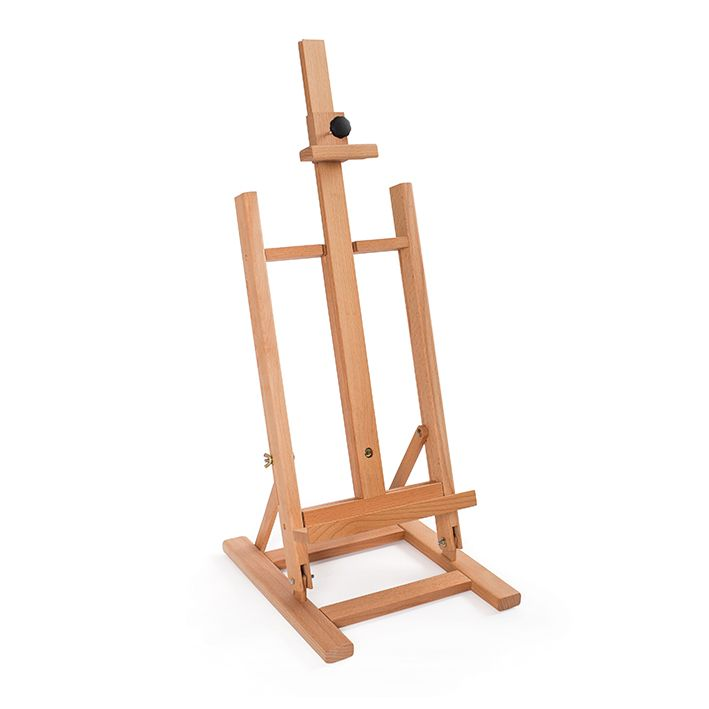 "Table Easel Alicante 1030mm 41"" - Beech Wood"